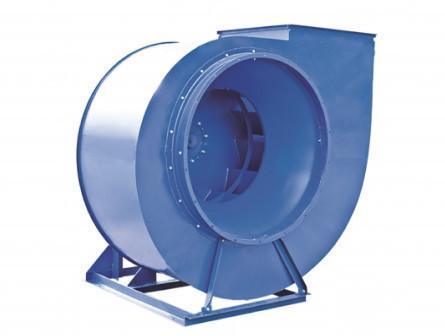 Вентиляторы радиальные среднего давления