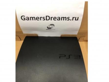 Sony PlayStation 3 slim 4.85 rebug - cobra