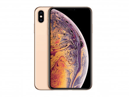 Смартфон Apple iPhone Xs Max 512Gb MT582RU/A (Gold)