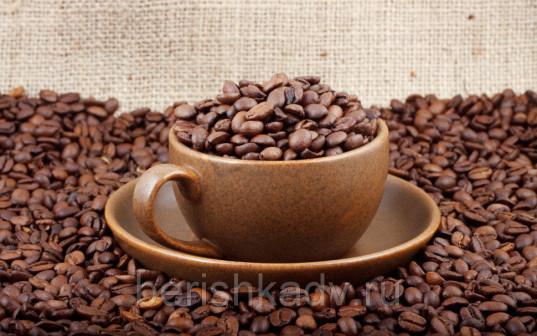 Кофе Бельгийский шоколад
