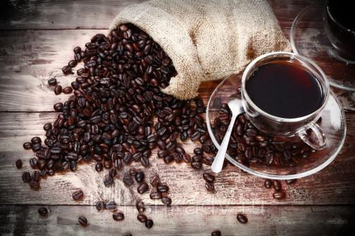 Кофе Королевский пломбир в зернах, 500 гр