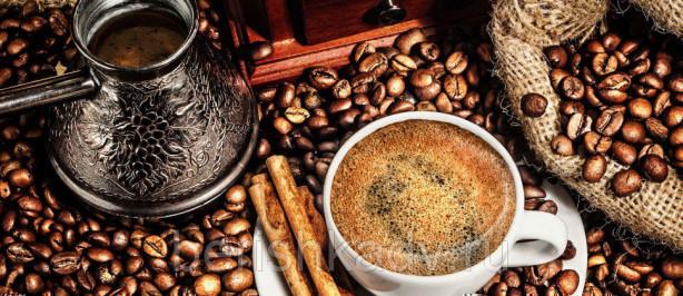 Кофе Французский поцелуй (коньяк, шоколад), 500 гр