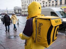 • В курьерскую службу партнера Яндекс Еды в г.Колпино требуются КУРЬЕРЫ и АВТОКУРЬЕРЫ
