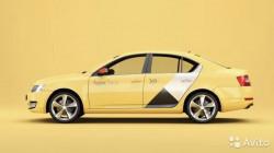 Требуются водители партнеру Яндекс Такси в г.Колпино