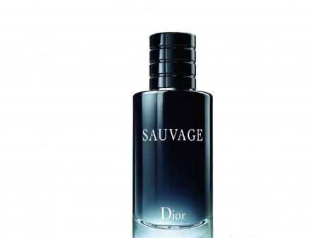 "Christian Dior ""Sauvage 2015"", 100 ml (тестер)"