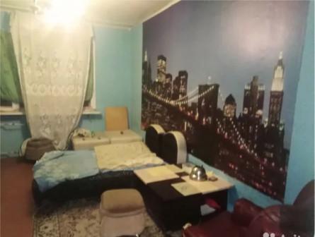 2-к квартира, 47.3 м², 2/2 эт.
