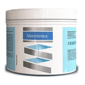 Verminex от паразитов в Сочи