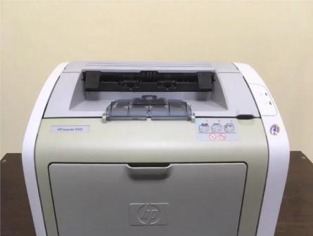 Продам лазерный принтер HP LJ 1020