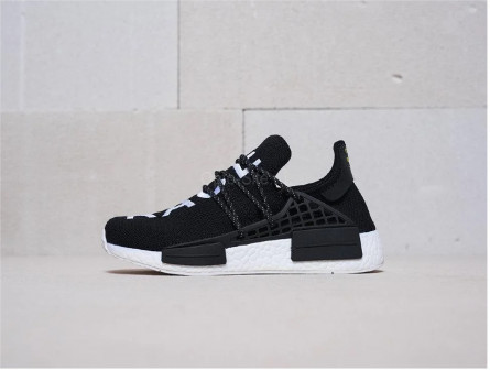 Кроссовки Adidas NMD x Pharrell Williams (36)
