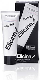 Крем от рубцов ELICINA