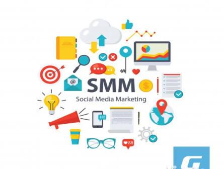 SMM продвижение (Instagram, Вконтакте)