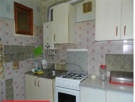 2-к квартира, 43 м², 1/4 эт.