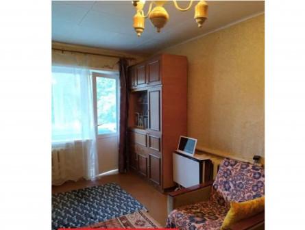 1-к квартира, 30.8 м², 4/5 эт.