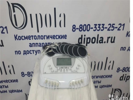 Аппарат миостимуляции SA-D01 (IB-9116)