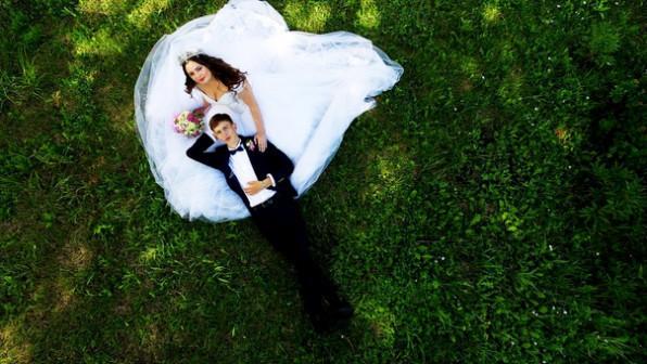 Видеосъемка и фотосъемка свадьбы