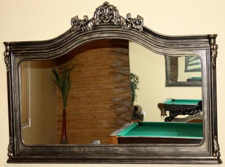 Зеркало салонное