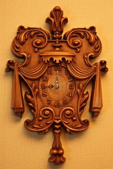 Часы «Сказочные»