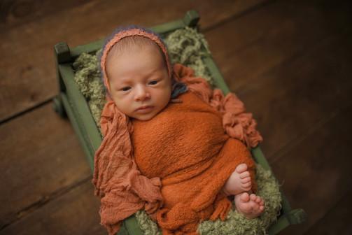 Newborn  съемка новорожденных