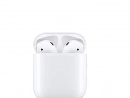 Наушники Apple AirPods 2, 1 Год гарантии