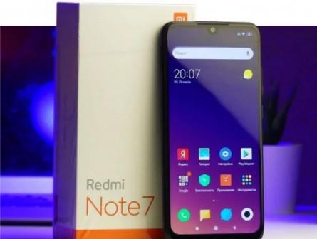 Смартфоны Xiaomi, большой ассортимент