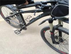 Ghost ES 5000, велосипед