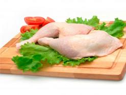 Куриный окорок. цена за 1 кг