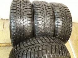 185 65 15 Michelin шины бу из Финляндии
