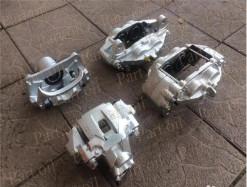 Суппорт тормозной на Toyota Land Cruiser 200