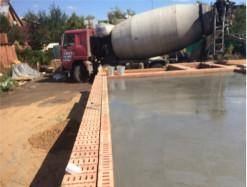 Производим любые бетонные работы