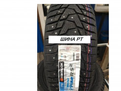 Hankook 215/60R17 100T XL RS2 W429A (шип.)