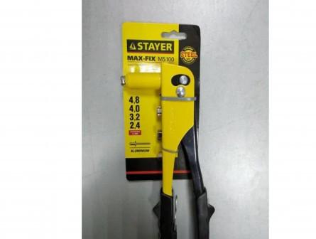Заклепочник Stayer ms 100