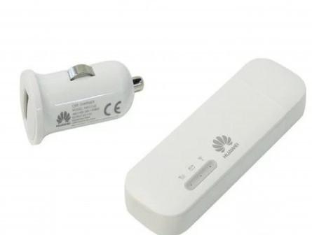 Комплект для интернета Wi-Fi модем Huawei 8372-155