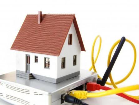 Скоростной безлимитный интернет в частный дом