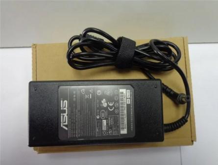 Адаптер к ноутбуку Asus (5.5мм, 2.5мм, 19V, 4.74А)