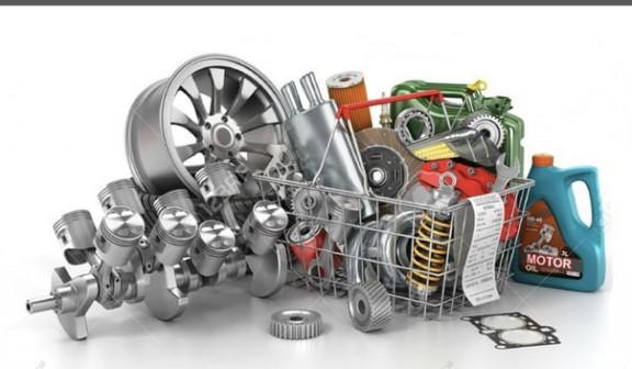 Запчасти и автотовары для грузовых автомобилей