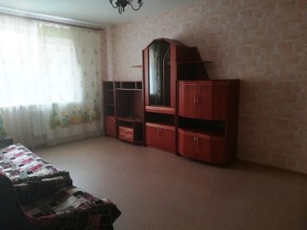 Снять однокомнатную с мебелью в ЗШК Череповец.