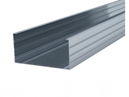 Профиль пс 0,6мм 100х50(3м)