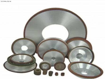 Алмазные заточные диски