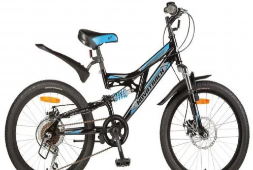 """Новый детский велосипед 20"""" дисковые тормоза"""
