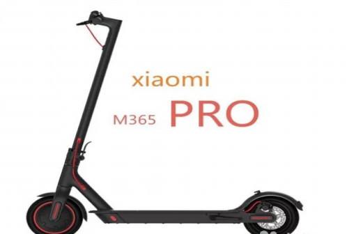 Xiaomi mijia m365 pro