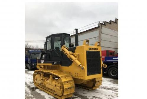 Бульдозер shantui SD22 26 тонн новый