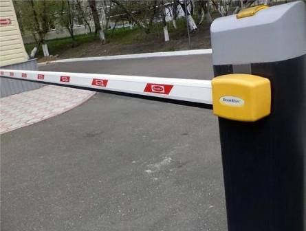 Шлагбаум комплект barrier N-4000