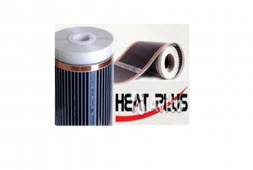 Инфракрасный пленочный теплый пол, 150 Вт