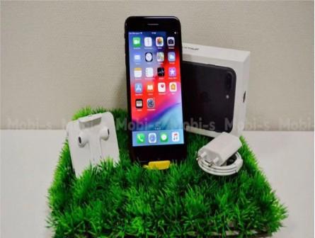 iPhone 7 plus / 32 Black