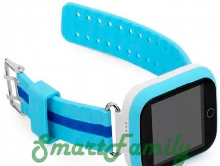 Умные часы для детей с GPS Smart Baby Watch Q100