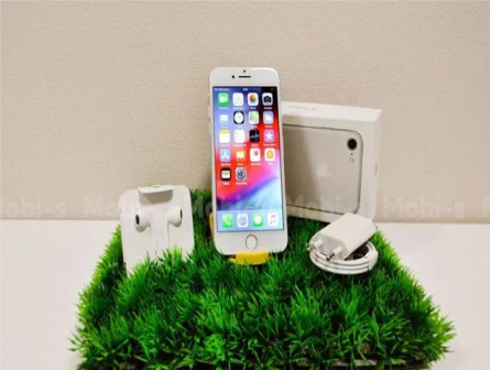 iPhone 7 / 32 Silver