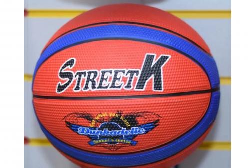 Баскетбольные мячи StreetK (7)