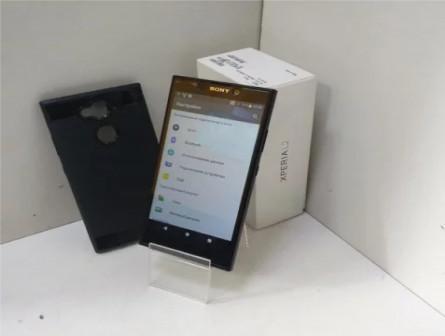 Мобильный телефон Sony Xperia L2