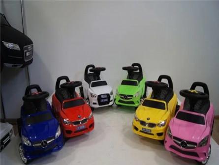Толокар Машинка каталка Mercedes, BMW, Audi