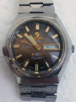 Часы наручные механические мужские TRESSA LUX
